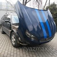 СПМ Система защиты автомобиля и пешихода при столкновении