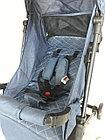 Легкая и практичная коляска New Energetic. Всесезонная. Собирается в чемодан. Легко перевозить., фото 7