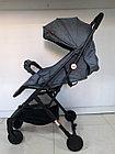 Легкая и практичная коляска New Energetic. Всесезонная. Собирается в чемодан. Легко перевозить., фото 8