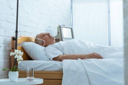 Кровать для палаты больницы купить