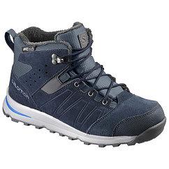 Salomon  ботинки детские Utility Ts Cswp