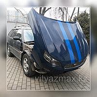 Бампер, Subaru