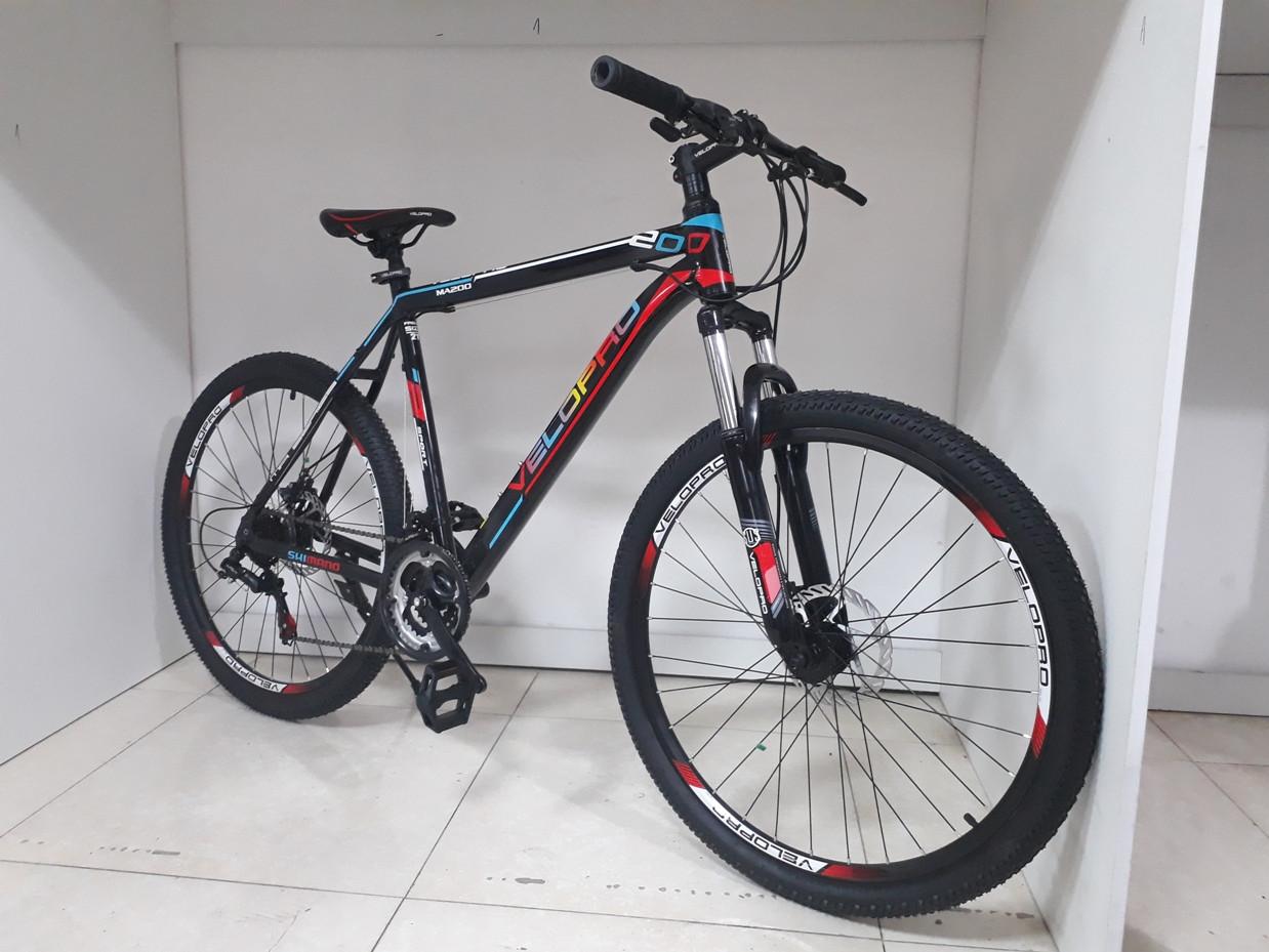 Велосипед Velopro 21 рама 26 колеса