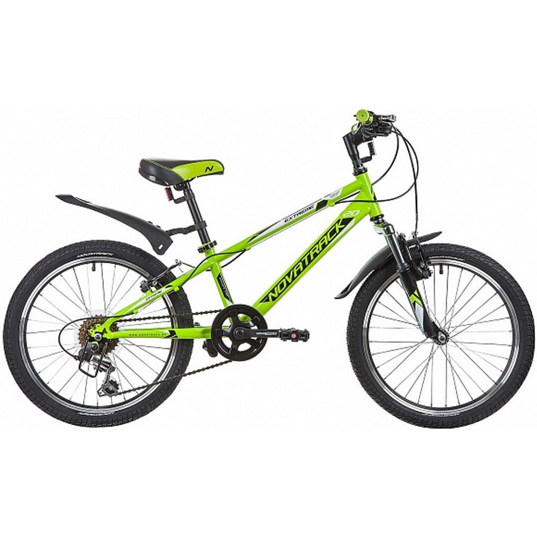 Novatrack  велосипед  Extreme 20