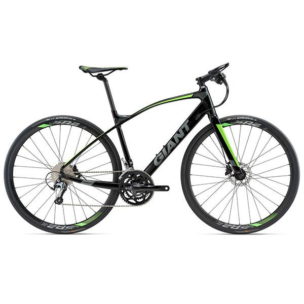 Giant  велосипед  FastRoad SLR 1 - 2018