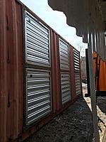 Майнинг ферма Контейнер 40 ft HC