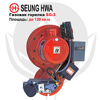 Газовая горелка Seung Hwa SG-3L