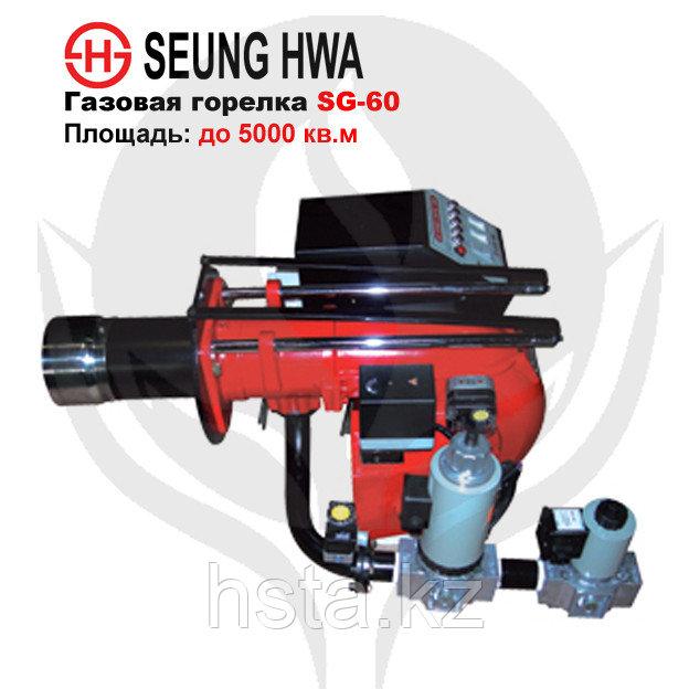 Газовая горелка Seung Hwa SG-60