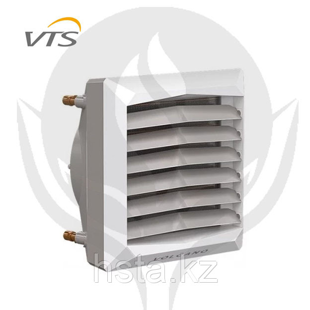 Водяной тепловентилятор VOLCANO VR3