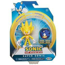 Sonic Фигурка Супер Соник