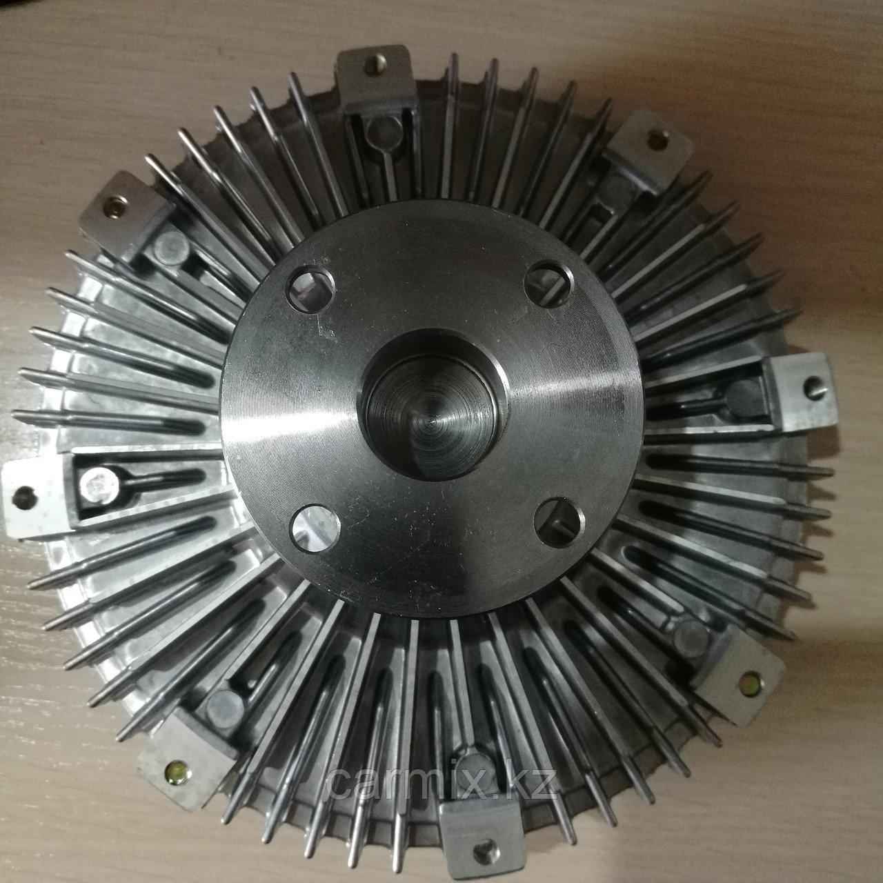 Гидромуфта ( термо муфта ) MITSUBISHI PAJERO V65W, V75W, V95W, MITSUBISHI MONTERO V75W