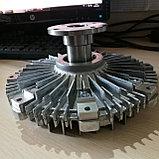 Гидромуфта ( термо муфта ) MITSUBISHI PAJERO V65W, V75W, V95W, MITSUBISHI MONTERO V75W, фото 4
