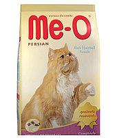 Ме-О Корм сухой для персидских и других длинношерстных кошек 7кг