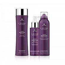 Alterna Caviar Clinical - Лечебная линия против выпадения волос