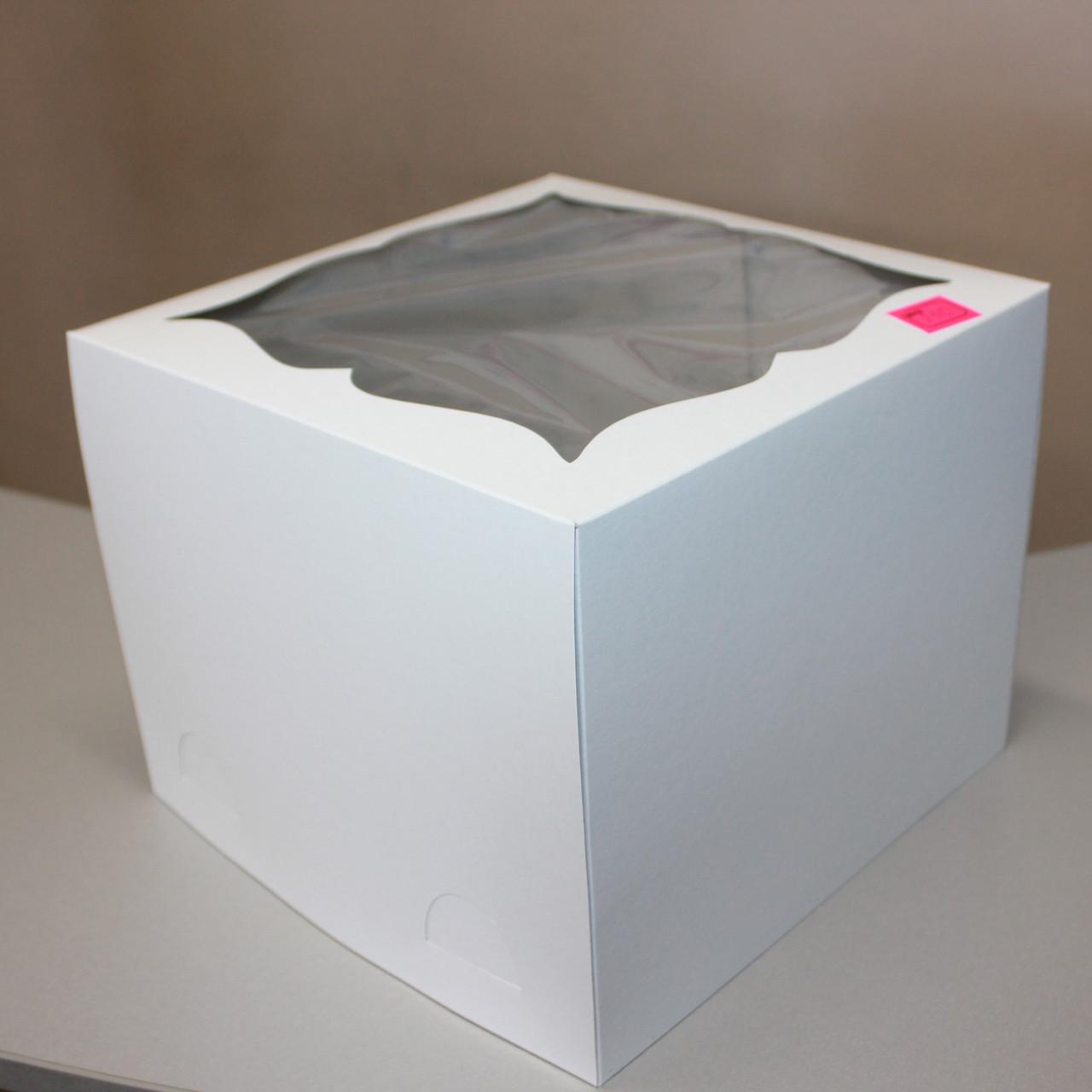Коробка для десертов (малая)