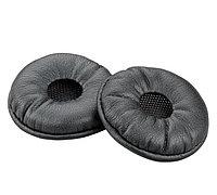 Амбушюры Poly Plantronics Leatherette Ear Cushion, W745/W740/W440/WH500/CS540 (87229-01)