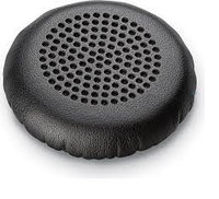 Амбушюры Poly Plantronics Leatherette Ear Cushion, Blackwire 5000 (208927-01)