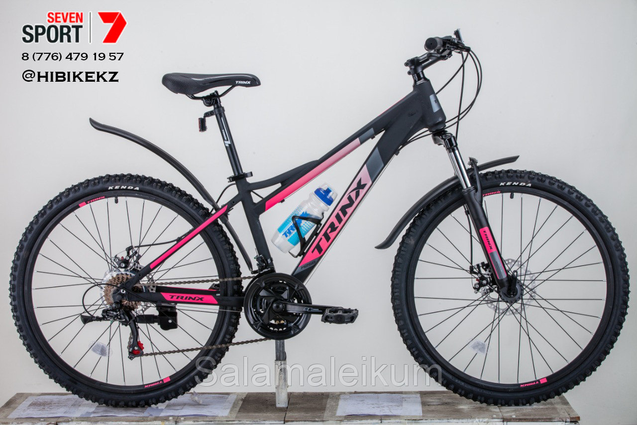 TRINX M258 '14.5 2020