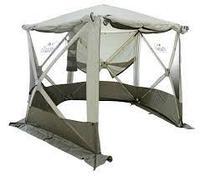 Тент-шатер СЛЕДОПЫТ PF-TOR-K05 автомат (со стенками)
