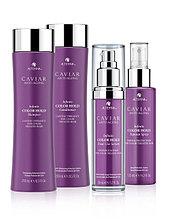Alterna Caviar Anti-Aging Infinite Color Hold - максимальная защита цвета.