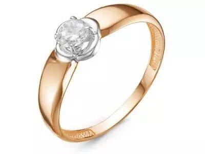 Золотое кольцо Дельта 117084_17