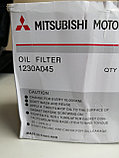 Фильтр масляный MITSUBISHI L200 KB4T 2500 DIESEL, MADE IN JAPAN, фото 3