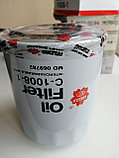 Фильтр масляный MITSUBISHI PAJERO V44W, L200 K74T, L300 P25W, SPACE GEAR/ L400 PD5W, фото 5