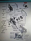 Фильтр масляный MITSUBISHI PAJERO V44W, L200 K74T, L300 P25W, SPACE GEAR/ L400 PD5W, фото 8