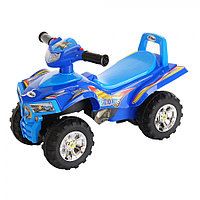 Машинка каталка Pituso Квадроцикл Blue/Синий, фото 1