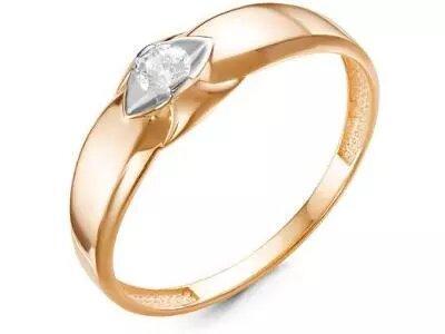 Золотое кольцо Дельта 116750_175