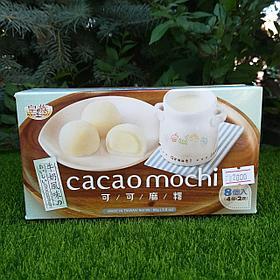 """Какао-Моти """"Роял"""" Молоко"""