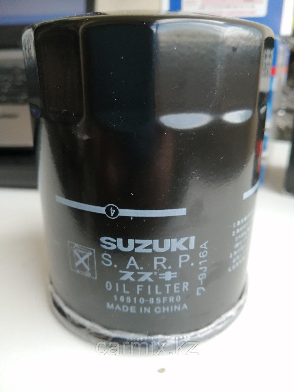 Фильтр масляный SUZUKI GRAND VITARA V6 V-2.5, V-2.7