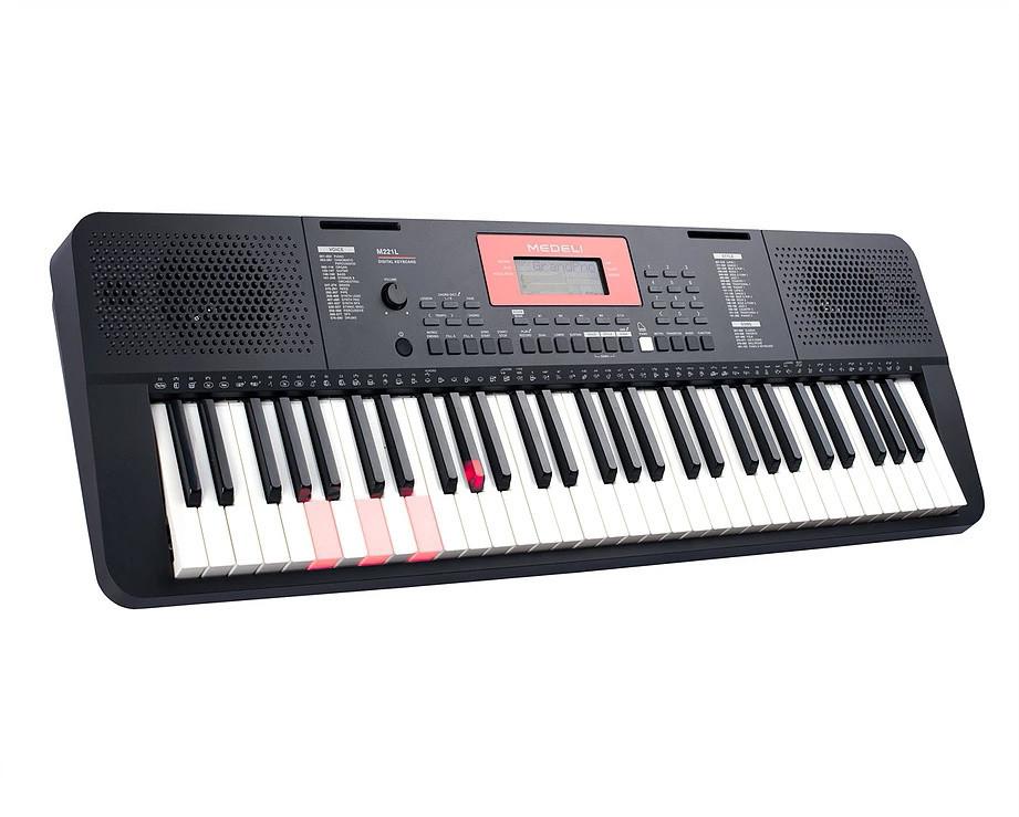 Синтезатор, 61 клавиша, Medeli M221L