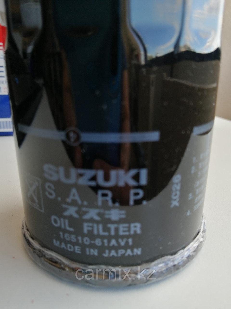 Фильтр масляный SUZUKI SX4