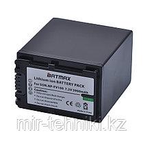 Аккумулятор  Batmax NP-FV100 для Sony