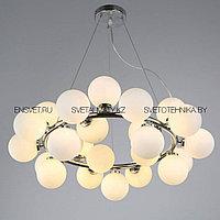 Люстра на 25 ламп в стиле Post-Modern