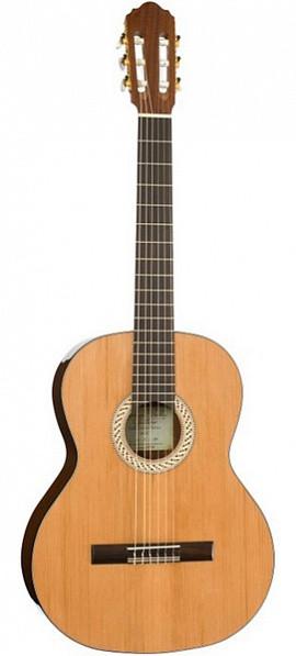 Классическая гитара, кедр, размер 4/4, Kremona S65C-GG Sofia Soloist Series