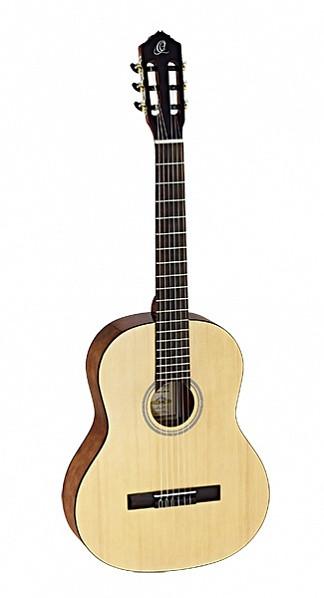 Классическая гитара, размер 4/4, глянцевая, Ortega RST5 Student Series