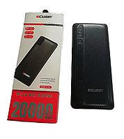 Power Bank 20000 Ecusin e-504
