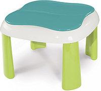 Игровой стол Smoby Toys 2 в 1 для игры с песком и водой