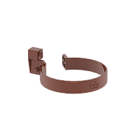 Хомут трубы D85мм