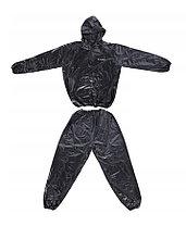Термокостюм (весогонка) Heatoutfit для похудения (размер 4XL), фото 3