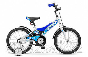 """Велосипед STELS Jet 16"""" от 4 до 7 лет"""