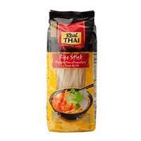 Лапша рисовая Real Thai ,250 гр 10 мм