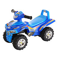Машинка толокар Pituso Квадроцикл Синий, фото 1