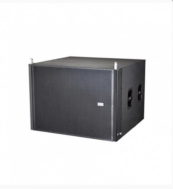 Сабвуфер активный, элемент линейного массива, Soundking G210SA