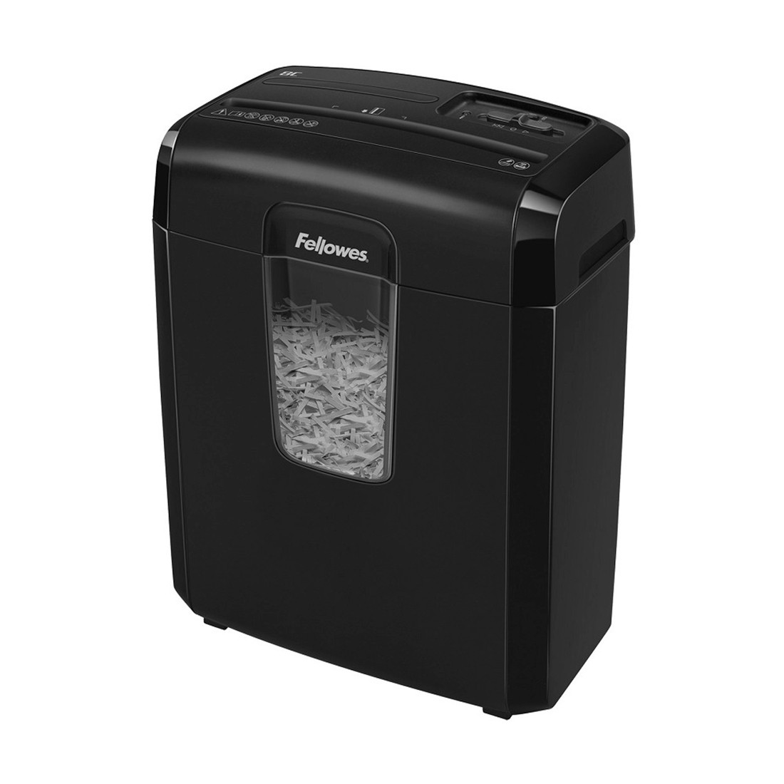 Шредер Fellowes Powershred 8C