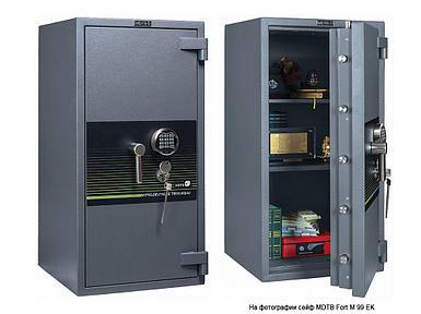MDTB Fort-M 1368 2K