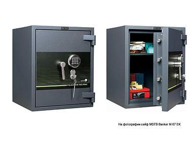 MDTB Banker-M 1055 EK
