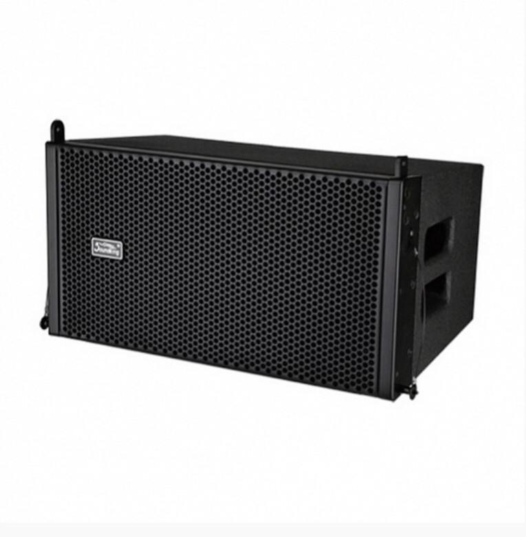 Акустическая система, элемент линейного массива, пассивный, Soundking G110